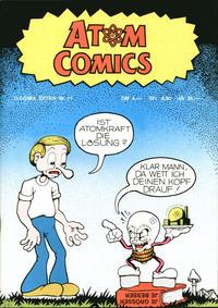 Cover Thumbnail for U-Comix Extra (Volksverlag, 1977 series) #11
