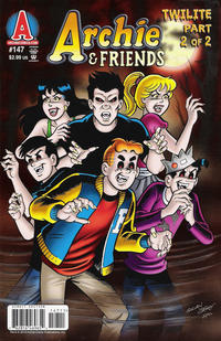 Cover Thumbnail for Archie & Friends (Archie, 1992 series) #147