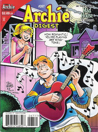 Cover Thumbnail for Archie Comics Digest (Archie, 1973 series) #267