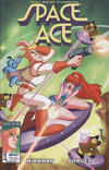 Cover for Don Bluth Presents Space Ace (Arcana, 2009 series) #1