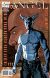 Cover Thumbnail for Angel (2009 series) #35 [Cover B - David Messina]