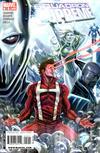 Cover for Squadron Supreme (Marvel, 2008 series) #12