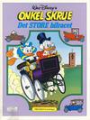 Cover for Onkel Skrue Det store bilracet (Hjemmet / Egmont, 1987 series)