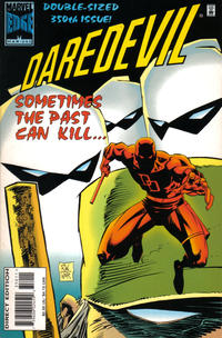 Cover Thumbnail for Daredevil (Marvel, 1964 series) #350 [Direct Edition]