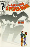 Cover for The Amazing Spider-Man (Marvel, 1963 series) #290 [Direct]