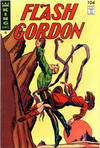 Cover for Flash Gordon (King Features, 1966 series) #9 [British]
