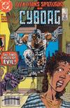 Cover Thumbnail for Teen Titans Spotlight (1986 series) #13 [Newsstand]