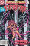 Cover Thumbnail for Teen Titans Spotlight (1986 series) #1 [Newsstand]