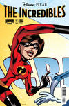 Cover Thumbnail for The Incredibles: Family Matters (2009 series) #1 [Cover B]