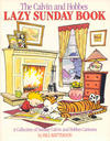 Cover for The Calvin and Hobbes Lazy Sunday Book (Andrews McMeel, 1989 series)