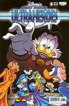 Cover for Disney's Hero Squad (Boom! Studios, 2010 series) #8 [Cover B]