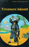 Cover for Treasure Island (Academic Industries, 1984 series) #C11