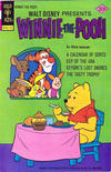 Cover for Walt Disney Winnie-the-Pooh (Western, 1977 series) #2 [Gold Key]