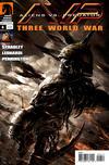 Cover for Aliens vs. Predator: Three World War (Dark Horse, 2010 series) #6
