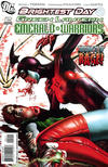 Cover Thumbnail for Green Lantern: Emerald Warriors (2010 series) #2