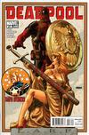 Cover for Deadpool (Marvel, 2008 series) #27
