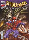 Cover for Spider-Man Magazine (Marvel, 2008 series) #13