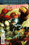 Cover for Thunderbolts (Marvel, 2006 series) #148