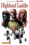 Cover for The Boys: Highland Laddie (Dynamite Entertainment, 2010 series) #2