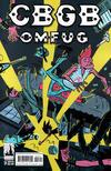 Cover for CBGB (Boom! Studios, 2010 series) #3