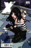 Cover Thumbnail for X-23 (2010 series) #1