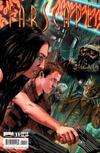 Cover for Farscape (Boom! Studios, 2009 series) #11