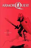 Cover for ArmorQuest: Genesis (Alias, 2006 series) #1