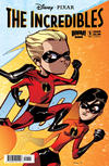 Cover Thumbnail for The Incredibles: Family Matters (2009 series) #1 [Cover D]