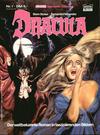 Cover for Gespenster-Geschichten präsentiert: (Bastei Verlag, 1985 series) #1 - Dracula