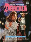 Cover for Gespenster-Geschichten präsentiert: (Bastei Verlag, 1985 series) #2 - Dracula