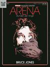 Cover for Gespenster-Geschichten präsentiert: (Bastei Verlag, 1985 series) #11 - Arena - Stunden der Angst