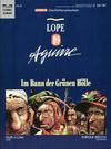 Cover for Gespenster-Geschichten präsentiert: (Bastei Verlag, 1985 series) #12 - Lope de Aguirre - Im Bann der Grünen Hölle