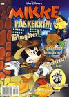 Cover for Mikke påskekrim (Hjemmet / Egmont, 2000 series) #[2001]