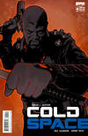 Cover Thumbnail for Cold Space (2010 series) #4 [Cover B]