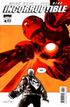 Cover Thumbnail for Incorruptible (2009 series) #4 [Cover A]