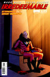 Cover Thumbnail for Irredeemable (2009 series) #1 [Cover B]