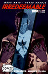 Cover Thumbnail for Irredeemable (2009 series) #1 [A Comic Shop Exclusive]