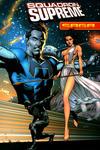 Cover for Saga of Squadron Supreme (Marvel, 2006 series) #[nn]