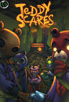 Cover for Teddy Scares (Ape Entertainment, 2007 series) #2