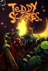 Cover for Teddy Scares (Ape Entertainment, 2007 series) #3