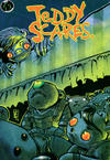 Cover for Teddy Scares (Ape Entertainment, 2007 series) #4
