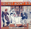 Cover for Secret Agent X-9 (David McKay, 1934 series) #[nn]