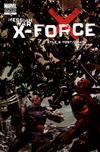 Cover for X-Force (Marvel, 2008 series) #14 [2nd Print Variant]