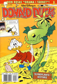 Cover Thumbnail for Donald Duck & Co (Hjemmet / Egmont, 1948 series) #36/2010
