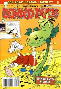 Cover Thumbnail for Donald Duck & Co (Hjemmet / Egmont, 1948 series) #36/2010