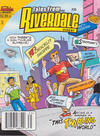 Cover for Tales from Riverdale Digest (Archie, 2005 series) #35 [Newsstand]