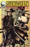 Cover for Sixgun Samurai (Alias, 2005 series) #1