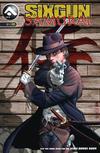 Cover for Sixgun Samurai (Alias, 2005 series) #5