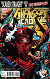 Cover Thumbnail for Avengers Academy (2010 series) #4