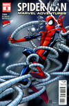 Cover for Marvel Adventures Spider-Man (Marvel, 2010 series) #6